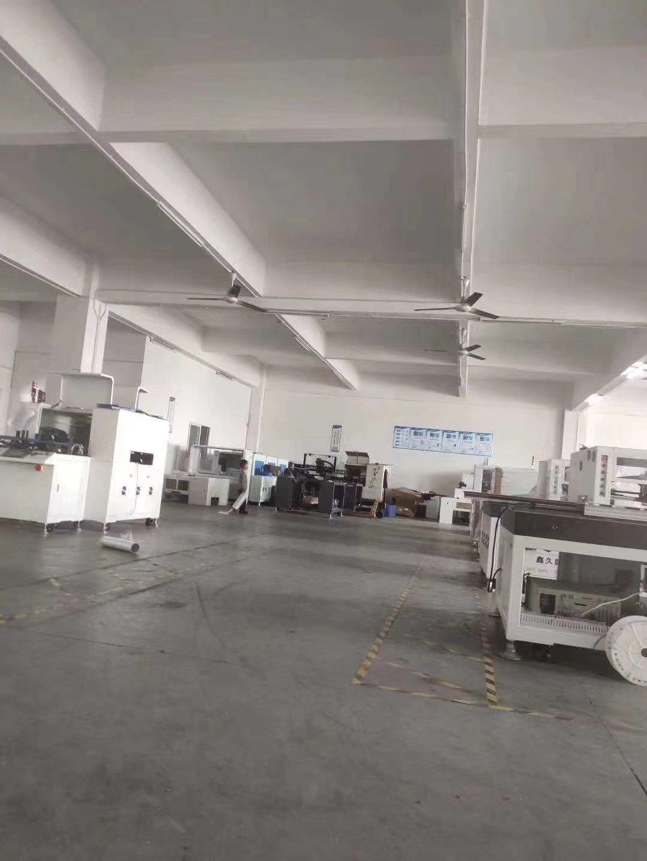 福永国有双证小面积厂房出售