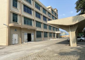 龙岗坪地坪西一楼2000平方标准厂房出租图片2