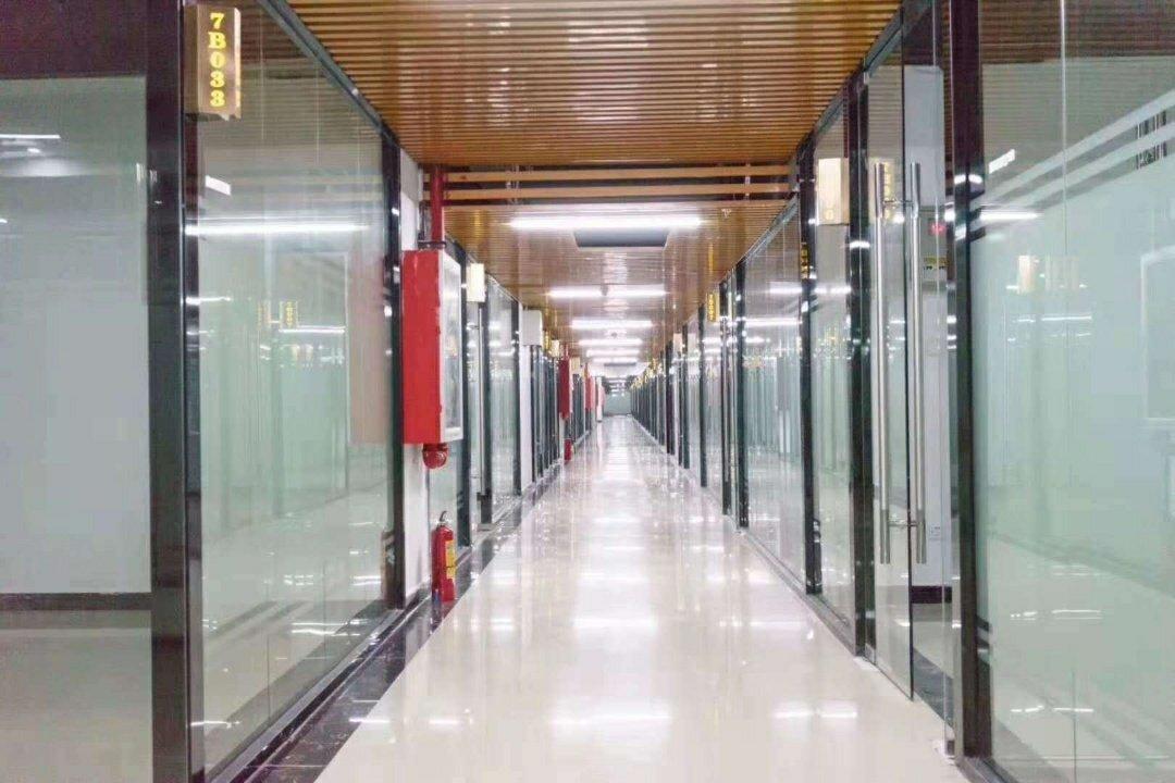 公明楼上200-300平,可办公,可做仓库,电商,价格实惠,