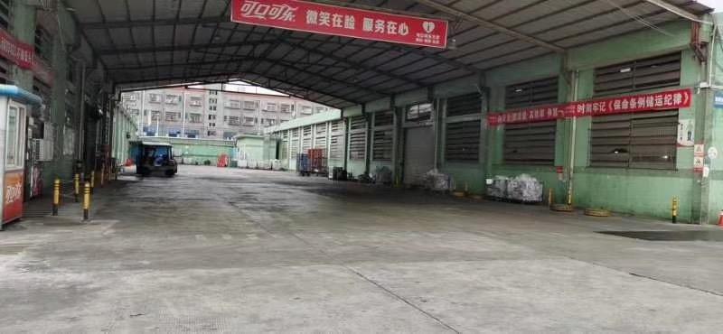 公明原房东红本物流仓两万平米可分租