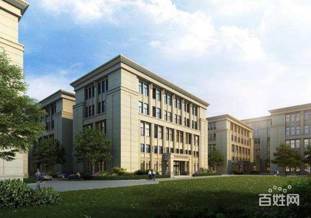 东莞新出国有双证大型工业园96000平出售,2600元一平米