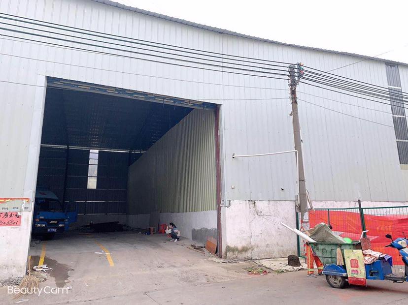 南海松岗松夏工业区附近小面积厂房650平方出租,可做仓库