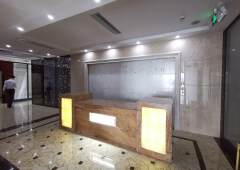 龙岗新出地铁口3156平精装一栋办公室招租