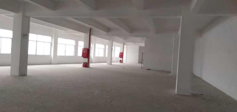 佛山顺德区容桂华口1300平方厂房