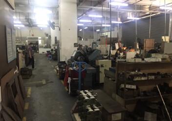 布吉丹竹头楼上1380平厂房出租适合电商办公仓库加工图片7