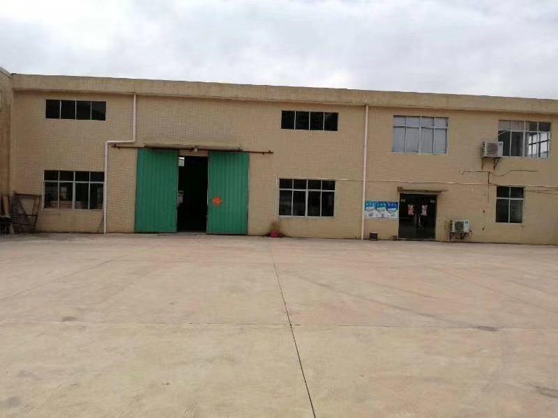惠州惠阳独门独院单一层钢构3800平方出租