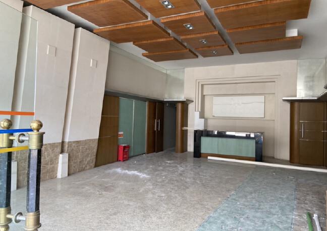 龙岗坪地坪西一楼2000平方标准厂房出租