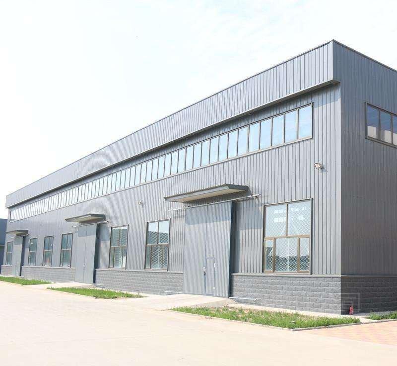 深圳龙岗200亩,建筑38000平方米双证齐全物流仓储出售