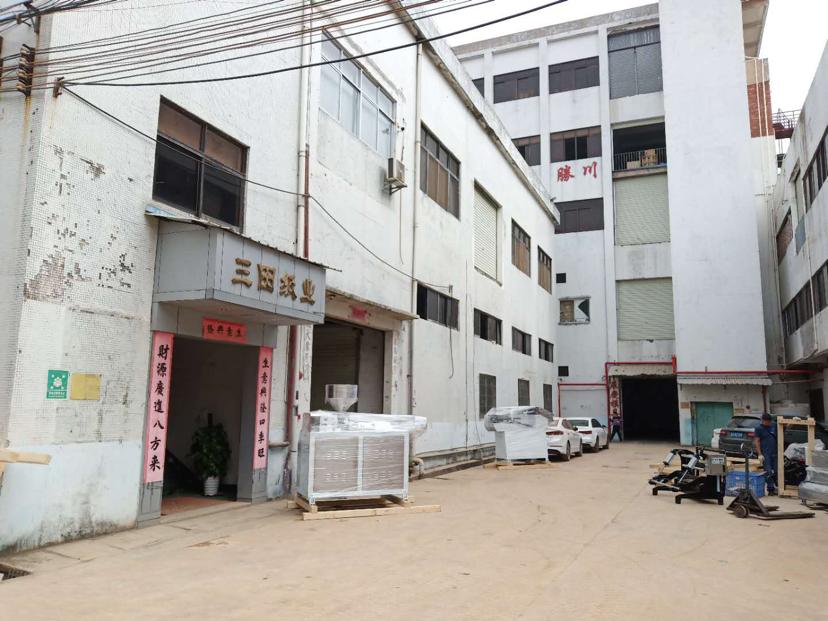 东莞厚街村委厂房出售