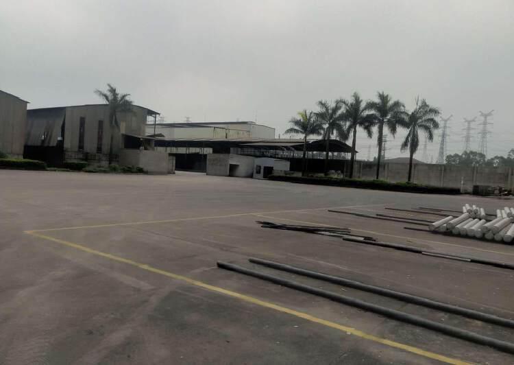 惠阳区7000㎡35年国有证地皮出售1650万。2
