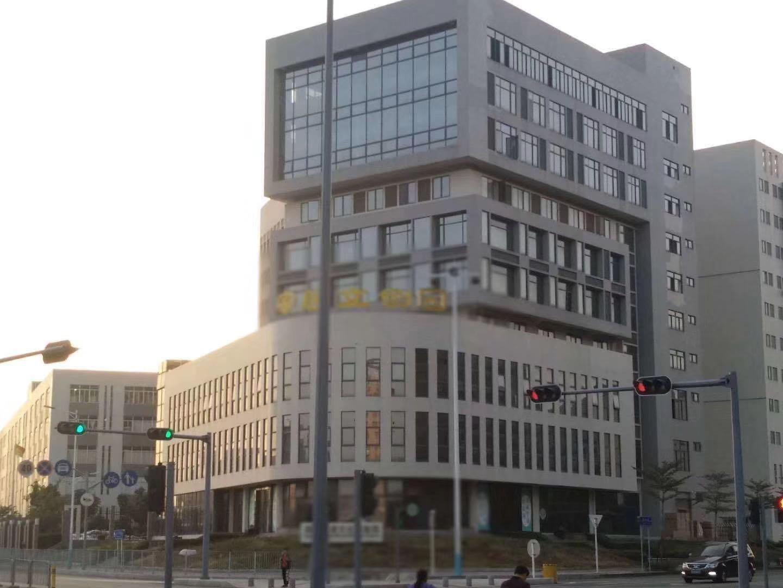 深圳坪山现成10万级红本无尘车间厂房招租