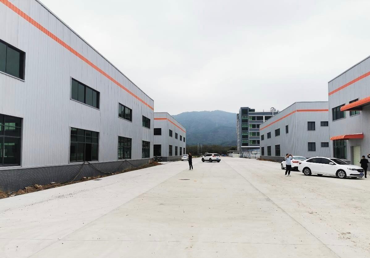惠州博罗石湾镇工业厂房3880平方招租