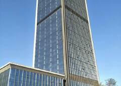 虎门高级写字楼,一楼可做银行网点,大型餐饮,楼上办公室与培训