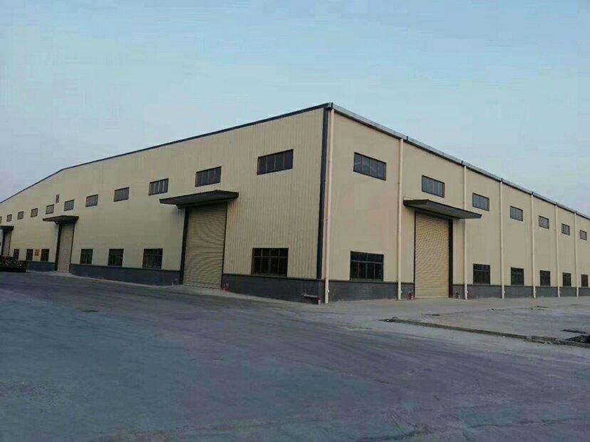 惠东新出独院单一层3000平钢结构厂房出租,形象好价格便宜