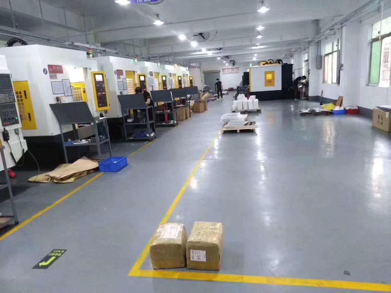 龙华大浪新出装修1600标准厂房