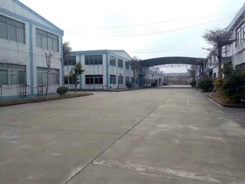 惠阳秋长标准物流仓库27000平米带卸货平台出租