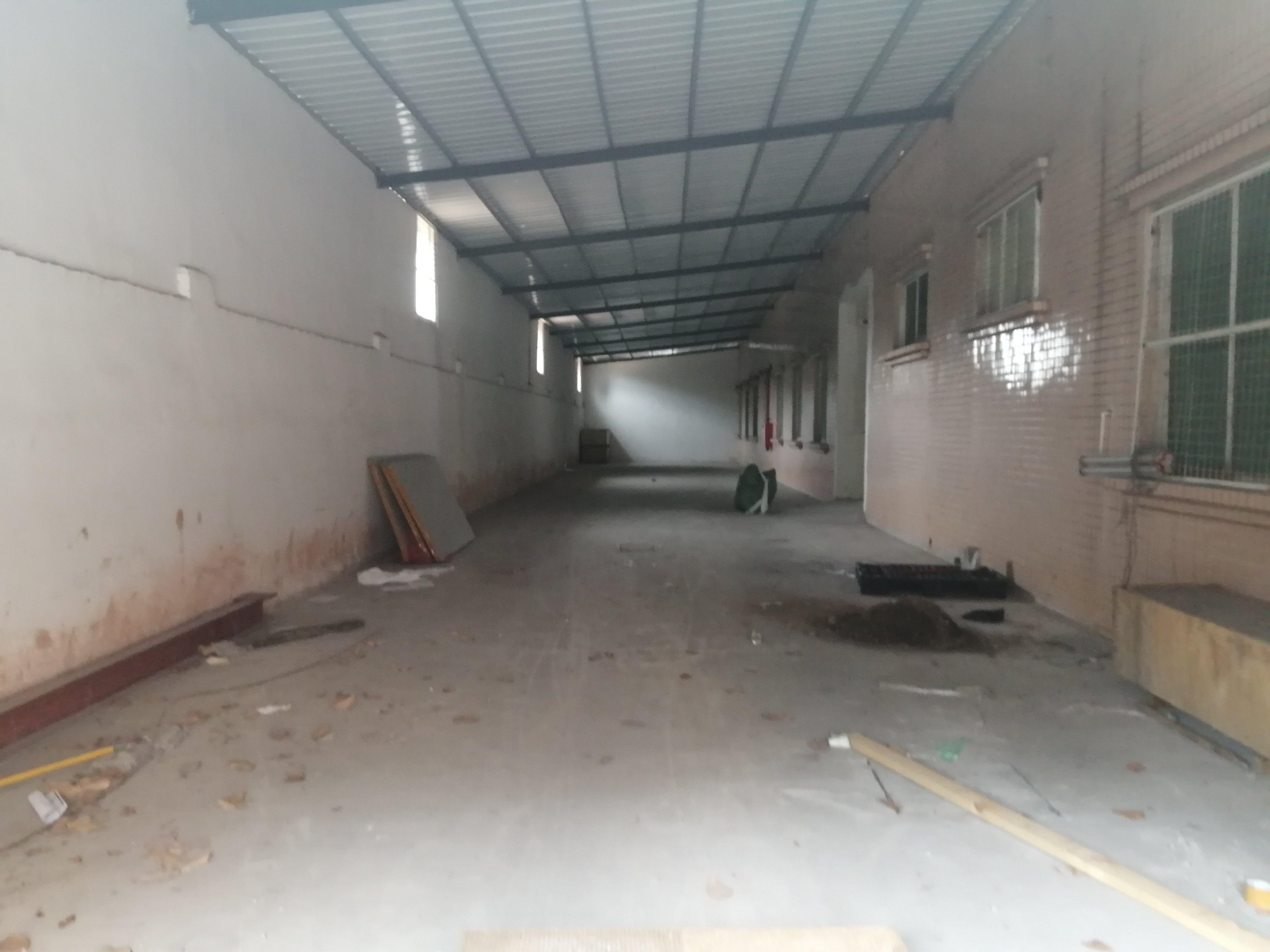 茶山镇粟边工业园区万博app官方下载一楼出租