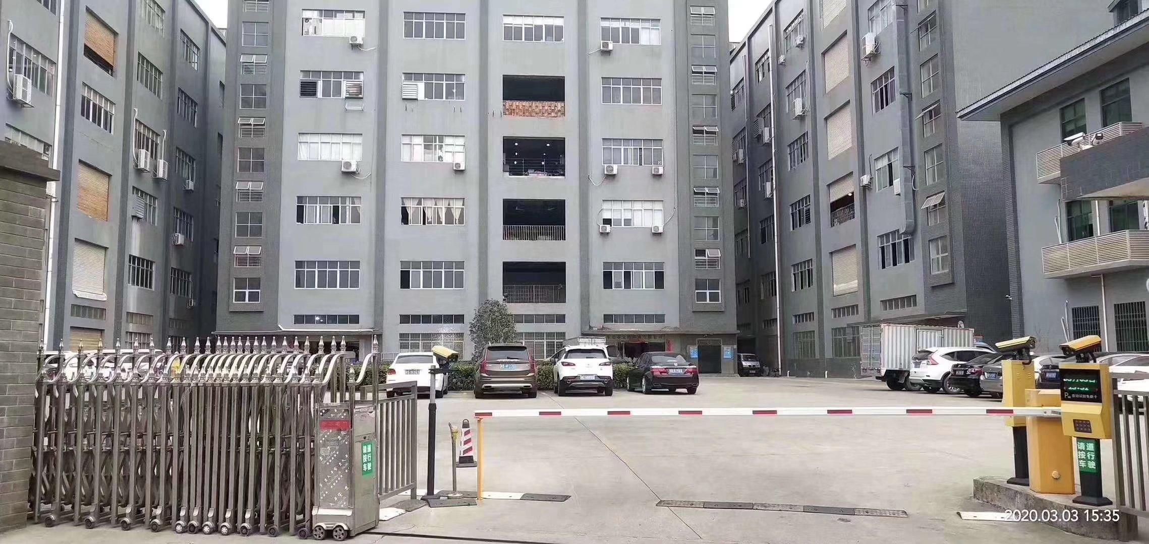 深圳坪山占地6200㎡国有独院厂房急售,价格便宜。