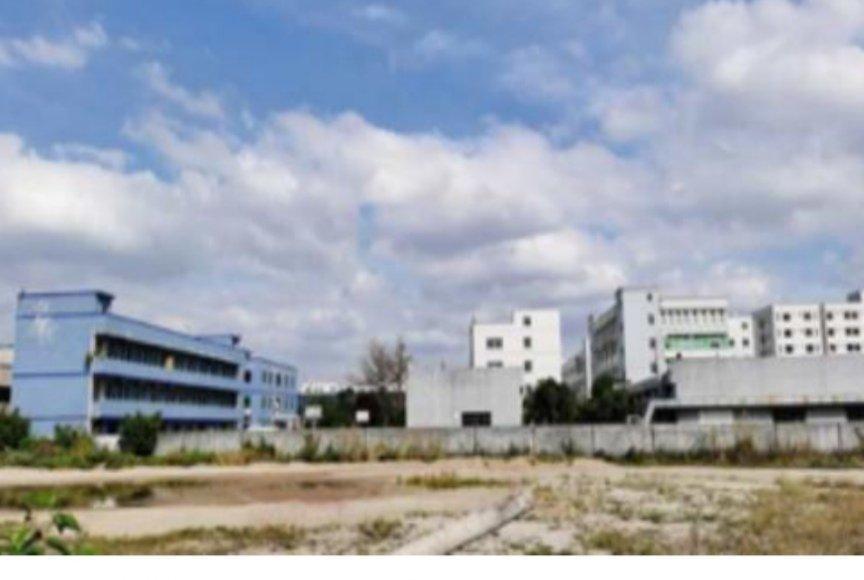 惠阳区镇隆高速出口附近工业土地31亩出售