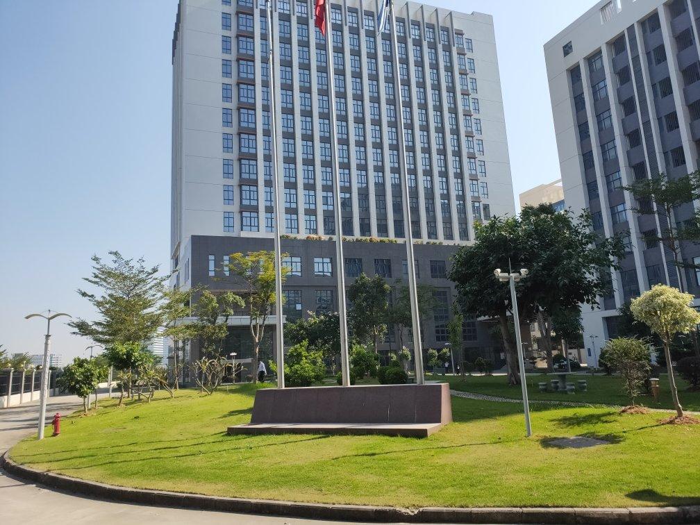东莞桥头集体证标准厂房5400平出售