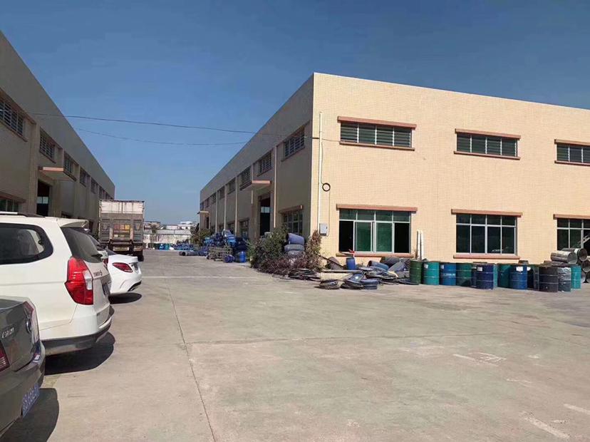 佛山市三水区建筑6160国有双证厂房出售