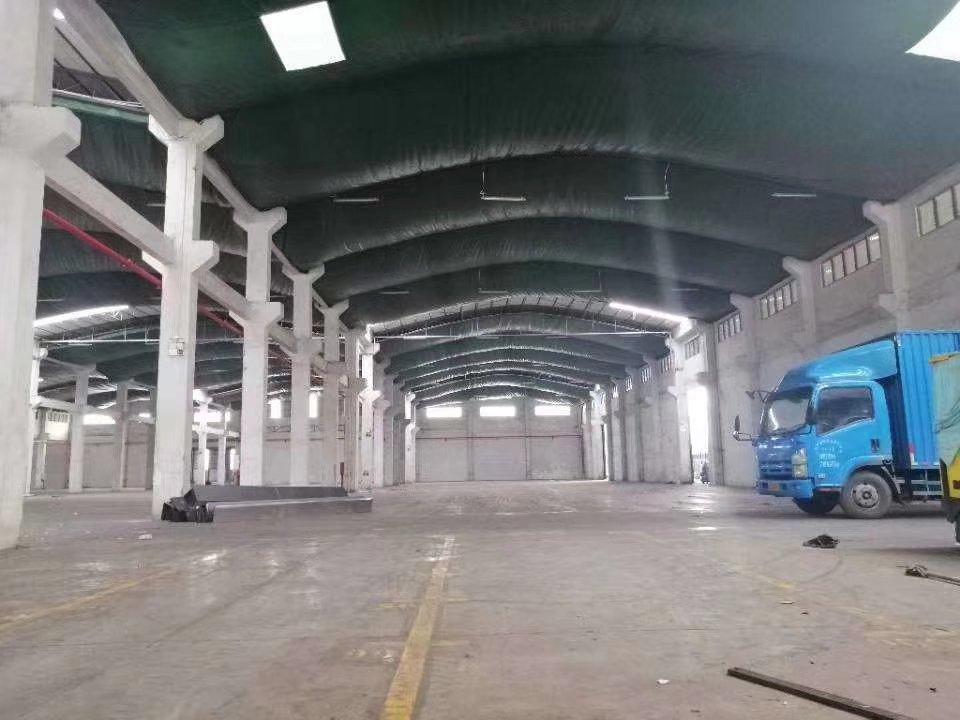 龙岗超大空头10米高仓库厂房出租