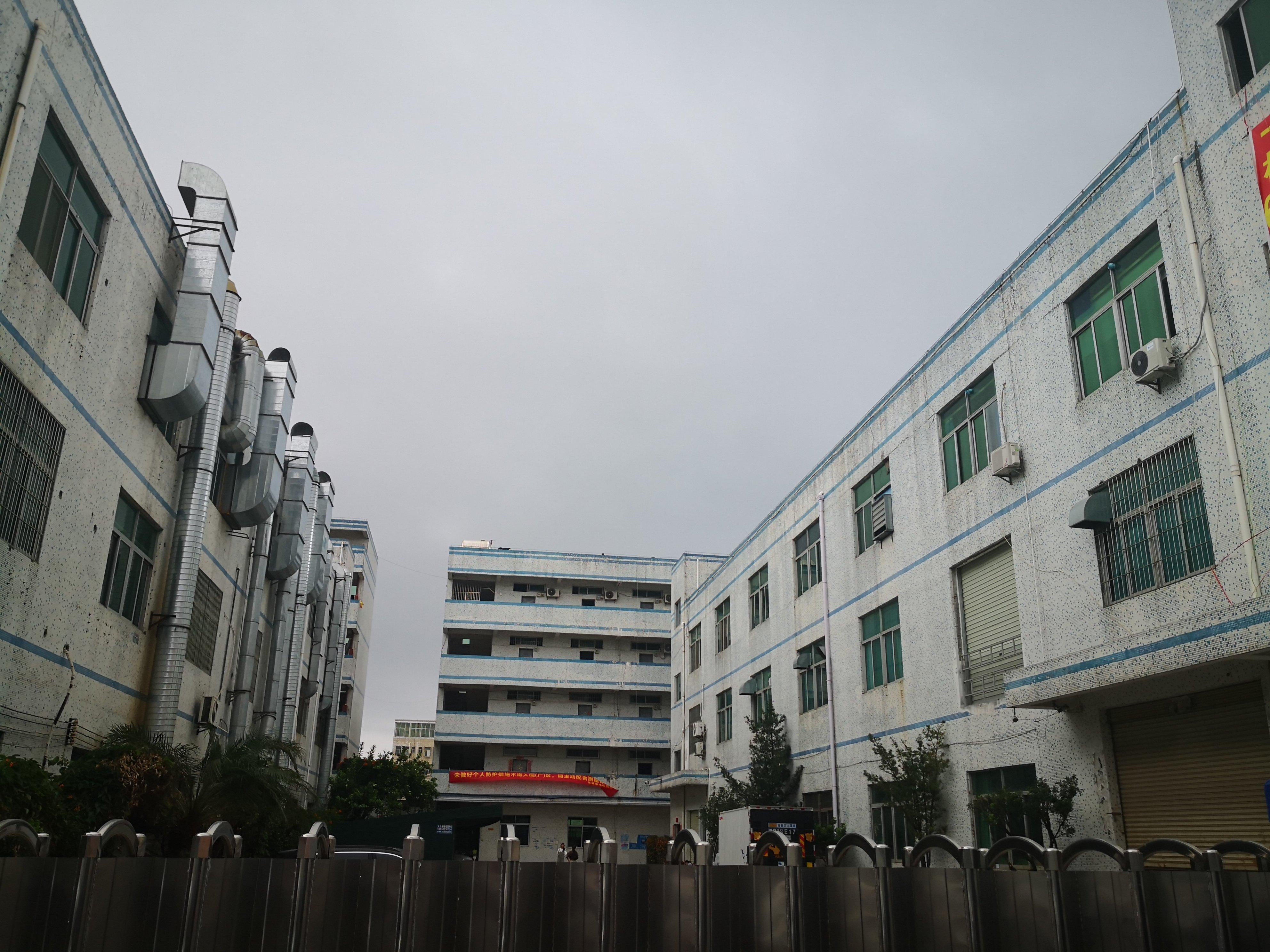 龙岗中心城爱联樟背园湖路一楼600平米厂房仓库出租
