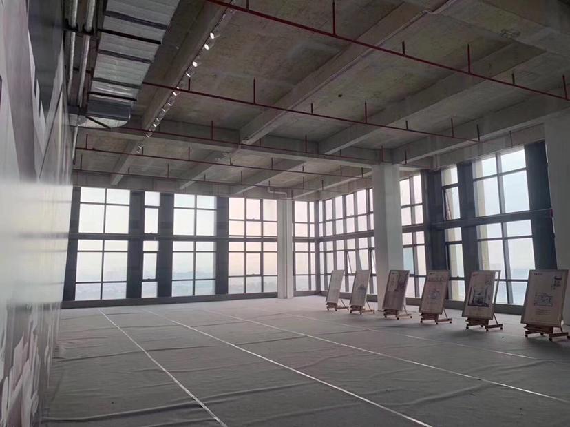深圳全新红本超高6米层出售,一层可做两层,可做生产办公
