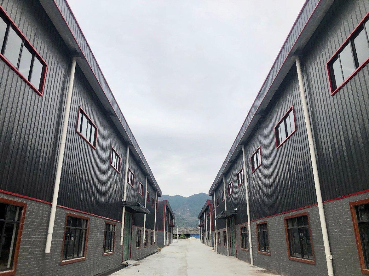 顺德区北滘镇北滘港工业园区找一楼4000平方大小分租可办环评