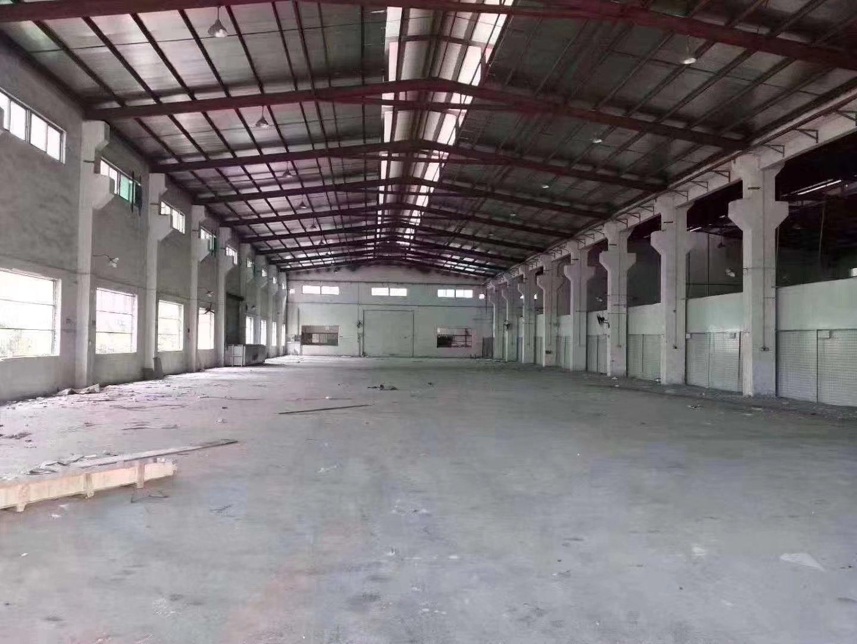 中山市原房东独院厂房30000平方出租