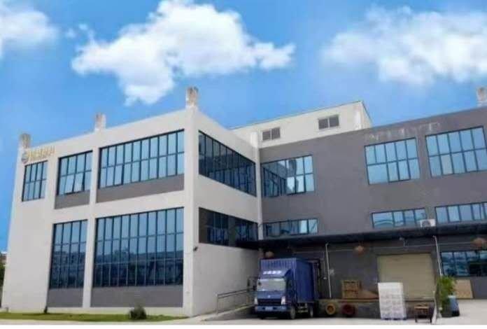 佛山占地20亩建筑12000平单一层独院厂房,投资十二年回本