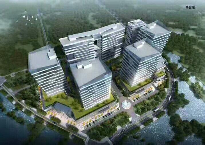 深圳市全新产业园厂房出售