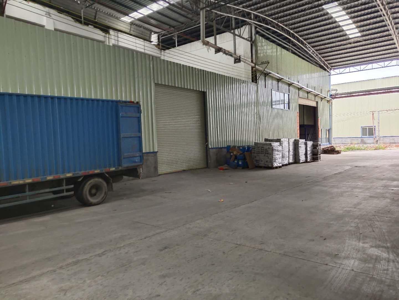 标准厂房,有两层共5800方,租一层送一层