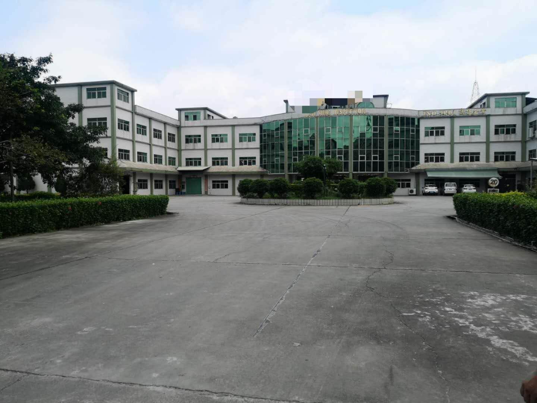 福永桥头工业园出售建筑面积16000平