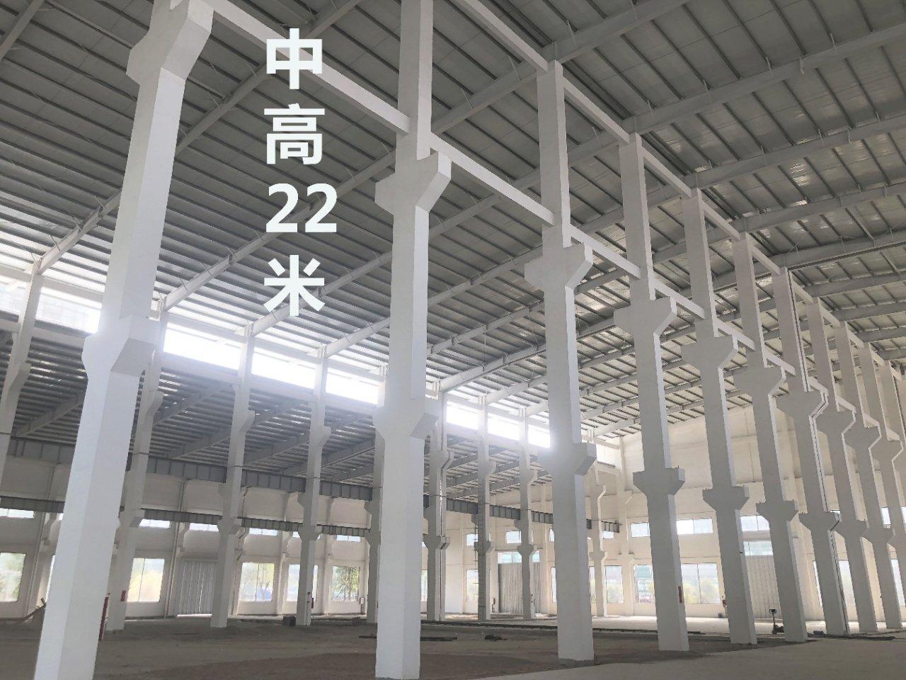 四会市产业园全新厂房5000方岀租红本环评秒过无税收审批要求-图6
