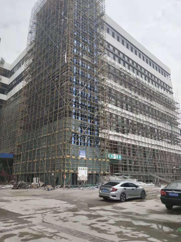 佛山市高明镇高速出口新建标准重工厂房180000平出售