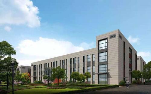 东莞龙岗村委合同厂房,占地面积8000平米,建筑18000平