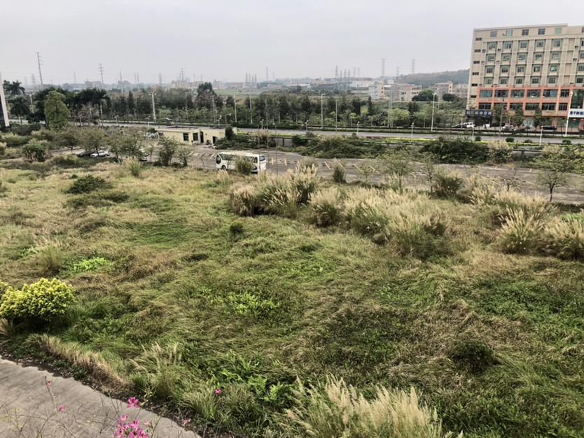 石湾工业区红本工业用地10000方出租