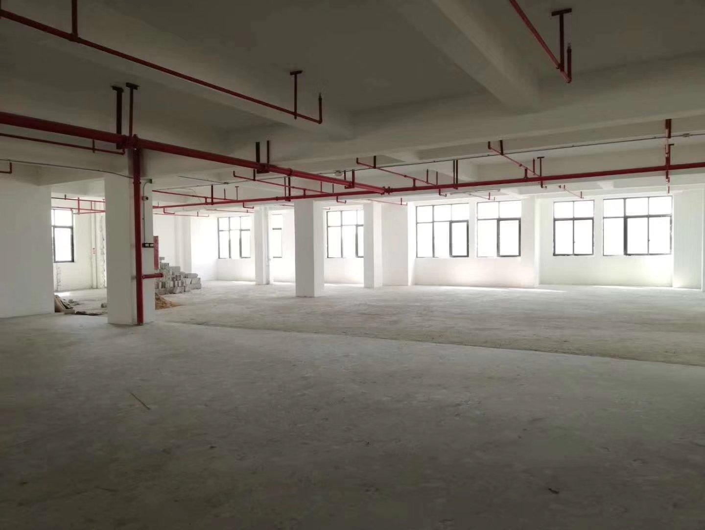 顺德容桂国有证厂房出售500方起售