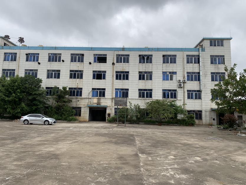 东莞桥头镇集体证独院厂房9400出售1600元一平方