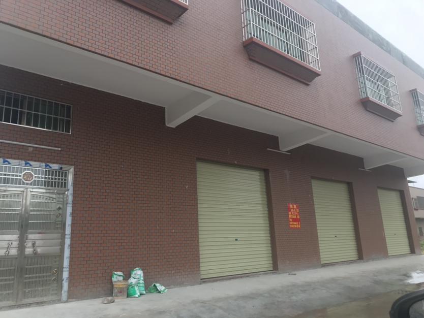 石湾永石大道边新出独栋仓库500平方米