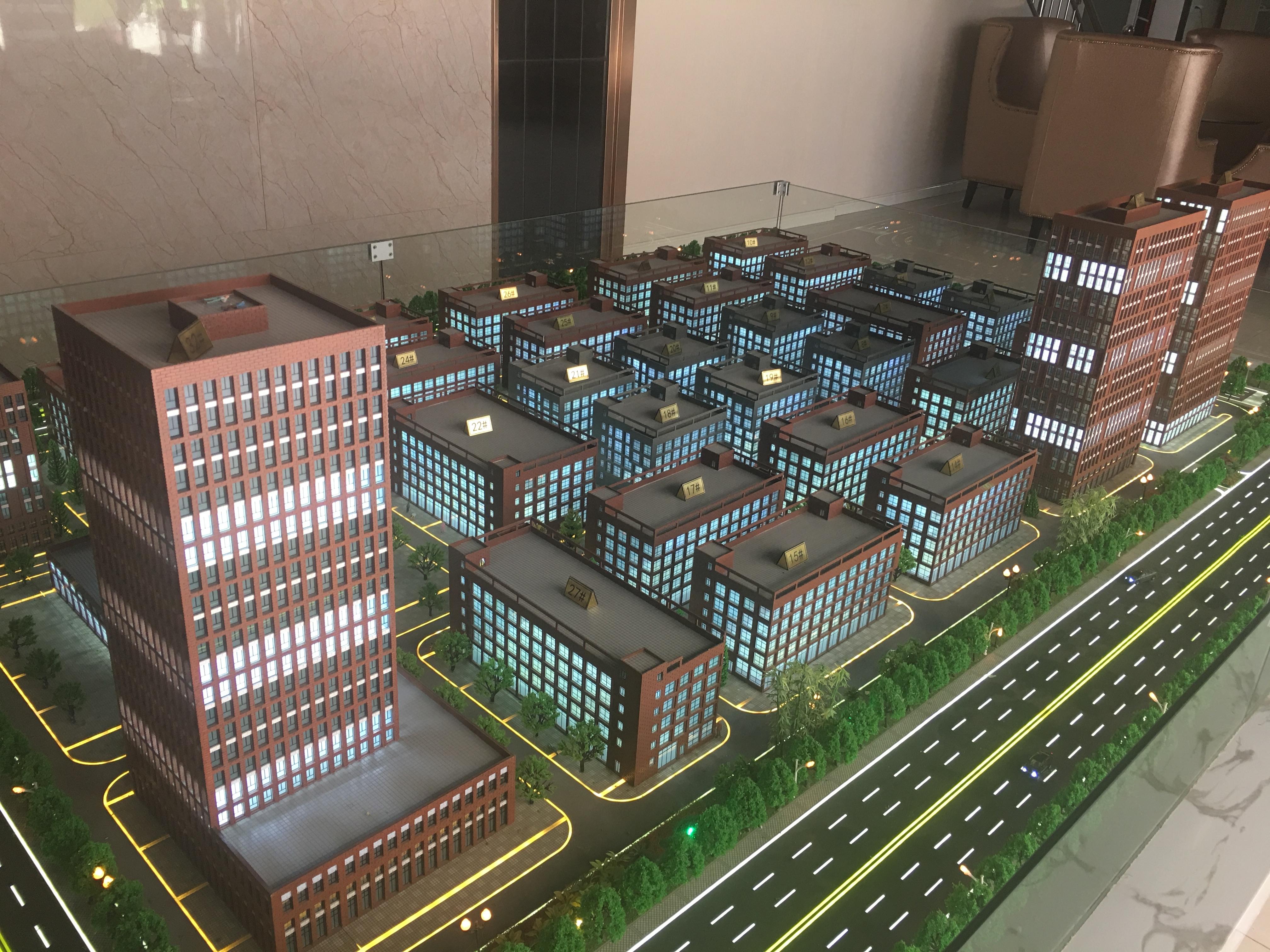 黄陂三里镇高科技产业园,可分割
