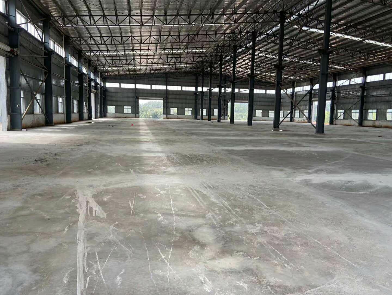 龙溪原房东新建独院单一层52108方滴水10.5米中空14米