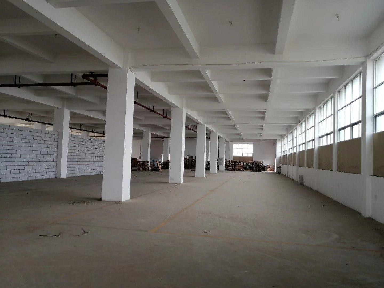 沙井经典红本厂房出售建筑面积8000平