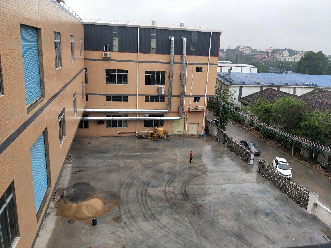 里水新出原房东全新楼房,空地大好停车,楼高6米可办各类环评