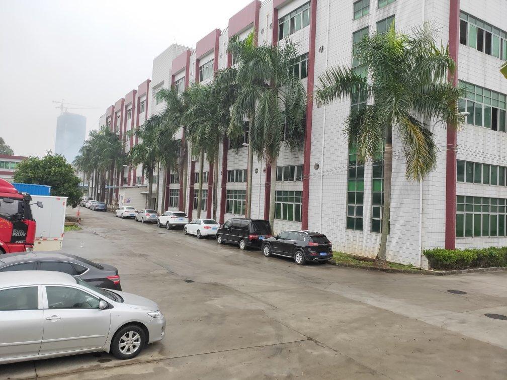深圳龙岗占地13188平方国产证厂房出售