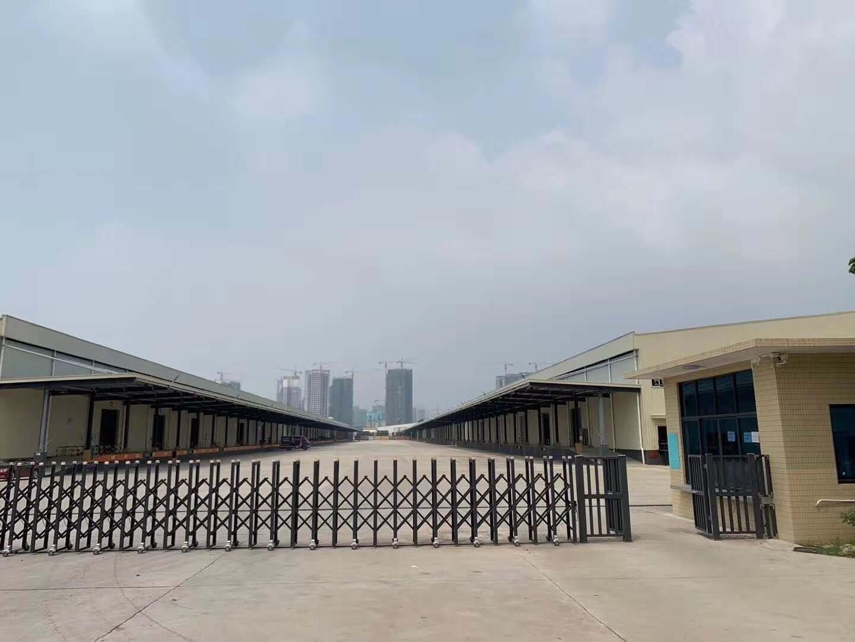 佛山三水,大型仓库,可分租