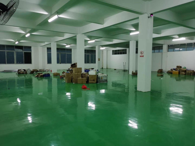 肇庆高要区国有工业厂房出售建筑18000平行业不限大型园区