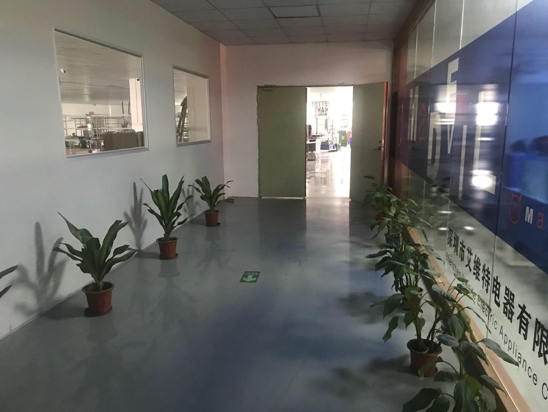 龙华大浪商业中心旁新出整层1500平精装修厂房出租单价25