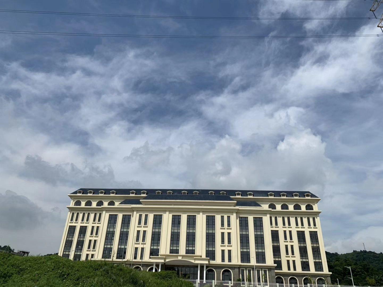 黄埔区东区新出独栋厂房面积6500平方年限50年